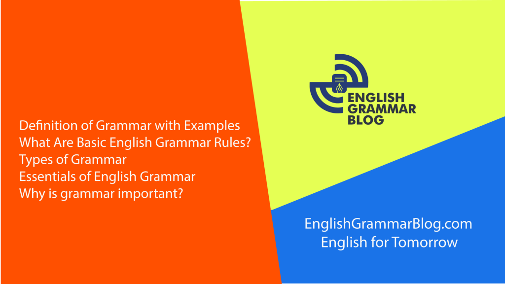 Definition-of-Grammar-with-Examples