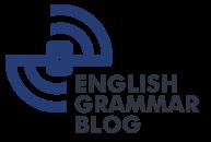 English Grammar Blog